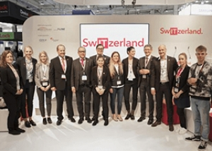 ICT-Switzerland gives a positive Cebit-summary