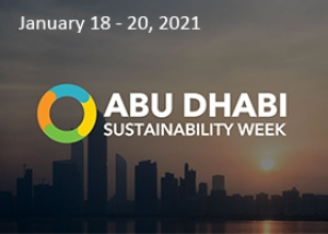 Cleantech Industry in Abu Dhabi